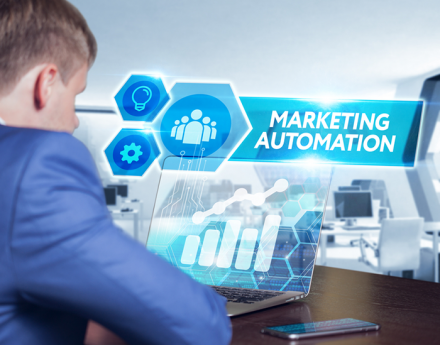 Hire The Marketing Automation Consultant To Achieve Your Business Goal!